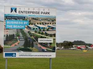 Crucial decision on airport rezoning put on hold