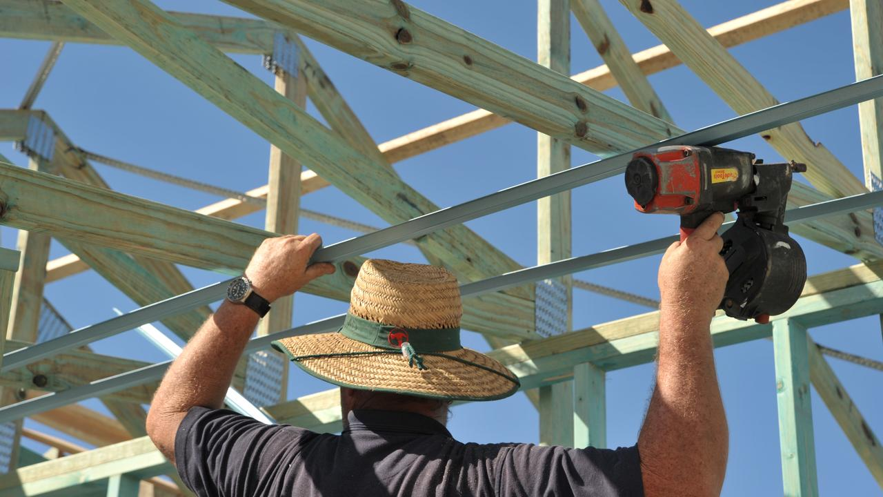 The number of Sunshine Coast residential building approvals dropped by almost 1000 in the 2019-20 financial year compared to 2018-19.