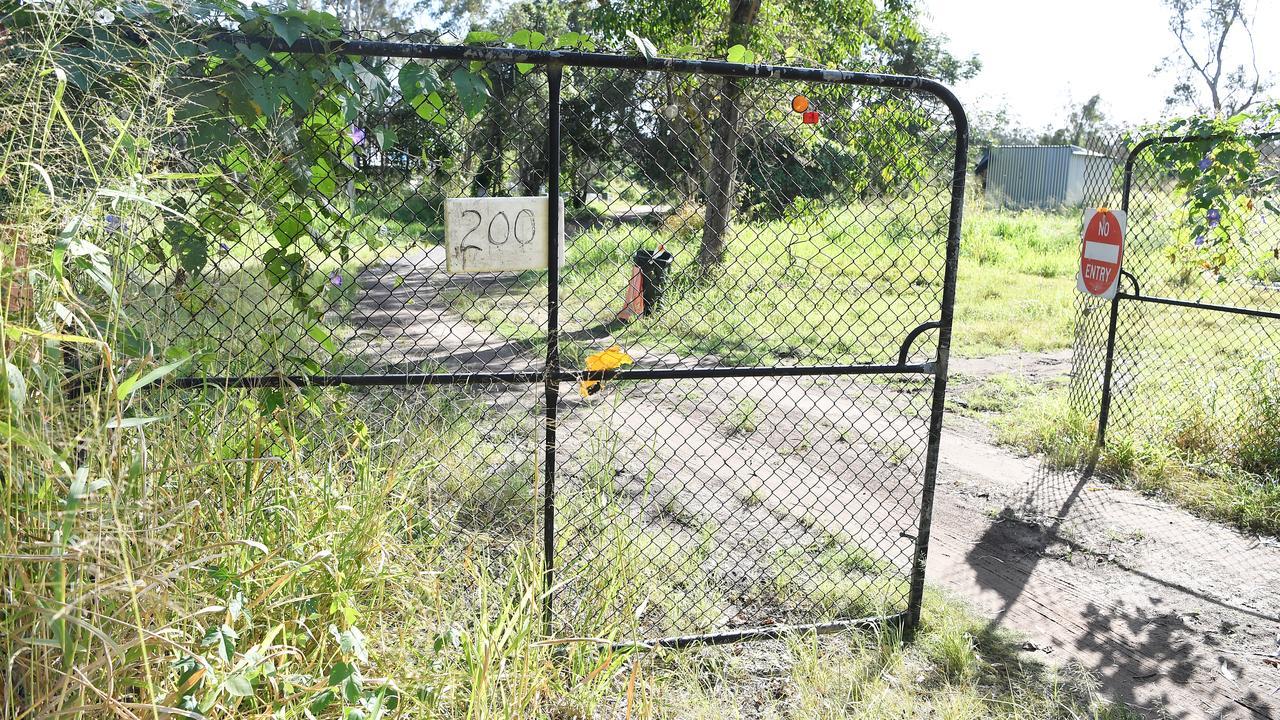 Mr Grisman has bought the West Coolum Creek Road property. Photo: Patrick Woods