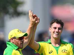 Shock Aussie trio picked in cricket comeback