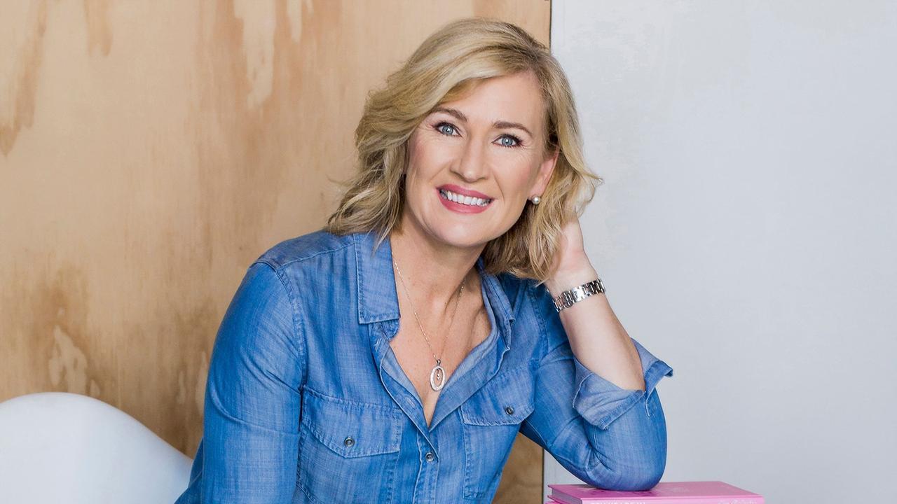 Kim McCosker, author of Recipe for Success