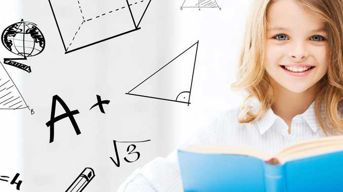 Forty years on, school maths comp makes its mark