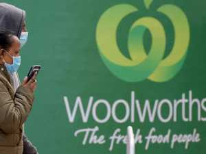 Woolies' new virus tactic