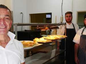 Restaurant relaunch: Traditional pub fare 'Turkey-fied'