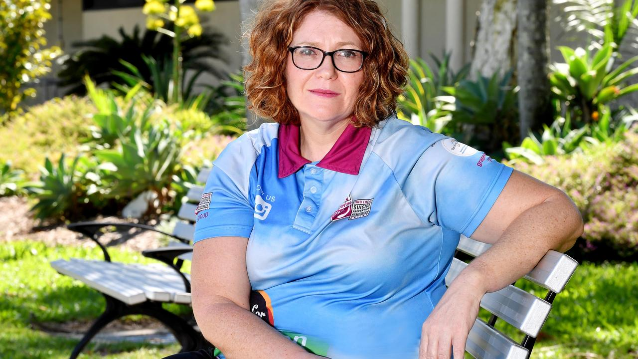 President for Grapevine Group Debbie Knight. Picture: Tony Martin