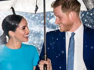 'Careful planning' behind Meghan moment