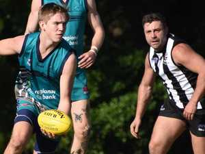 Familiar foes face off as AFL North Coast nears business end