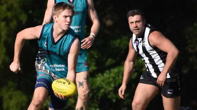 Familiar foes face off as AFL North Coast nears business end