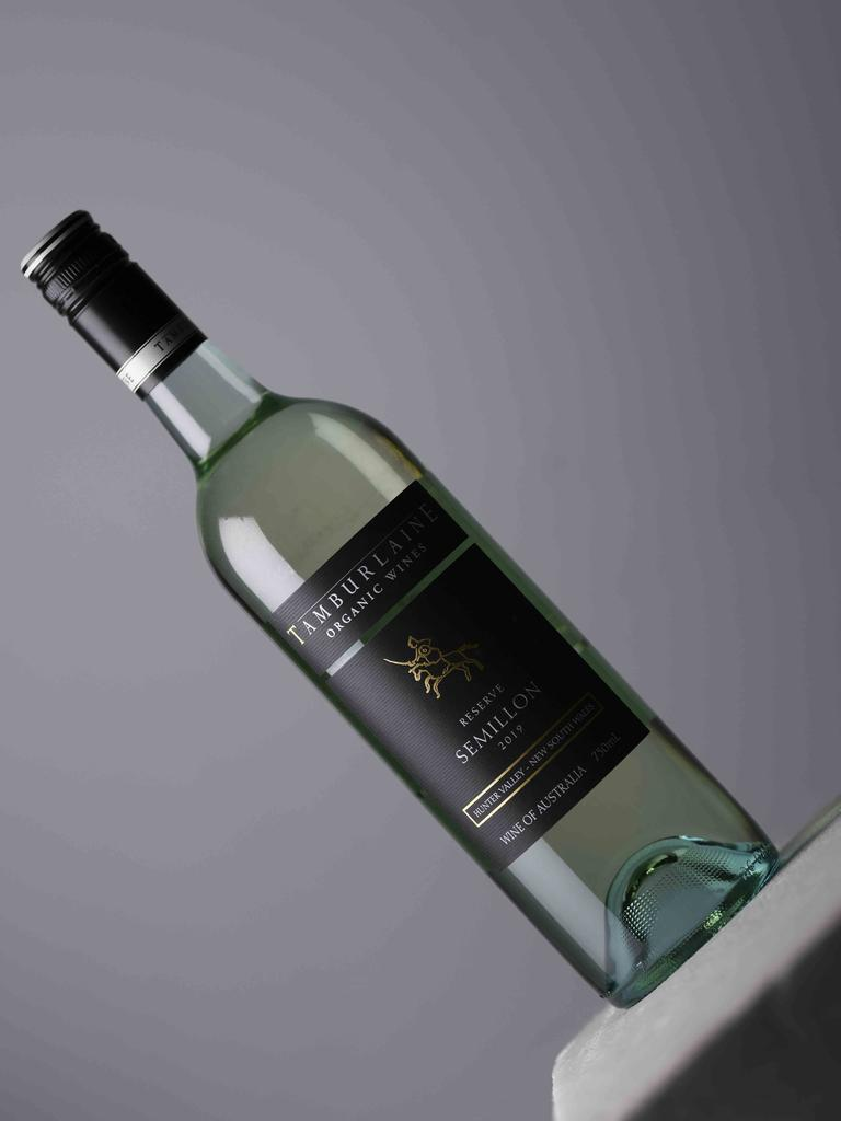 Tamburlaine Organic Wines Hunter Valley Reserve Semillon 2019, $26.50. There is nothing quite like a crisp clean Hunter semillon, except a crisp clean 'Reserve' Hunter semillon at a bargain price. If there was going to be a national grape day, semillon would surely deserve one. 9.5/10.