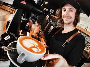 'Is it enough?': Cafe reacts to council employee move