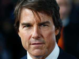 Tom Cruise's bizarre on-set rule revealed