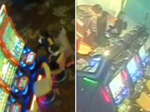 Casino fined after 12-year-old goes on gambling spree