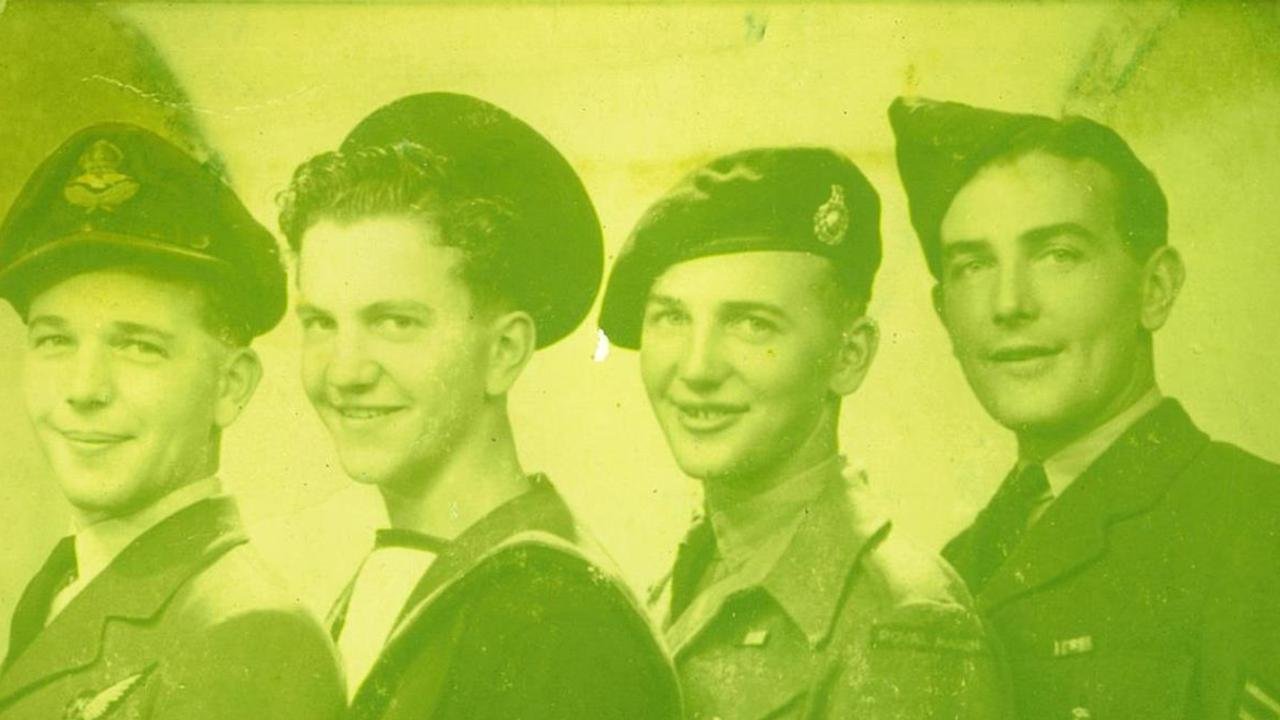 The coronavirus won't dampen the spirit of four World War II veterans who will each get a special medal to mark 75 years since the Japanese surrender.
