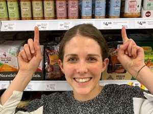 28yo Aussie's stunning $1m Coles deal