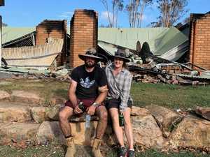 More financial help available for bushfire hit Livingstone