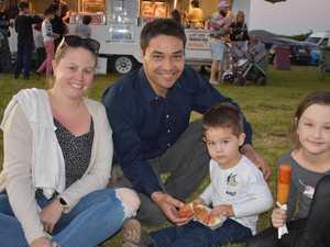 GALLERY: Sarina family carnival
