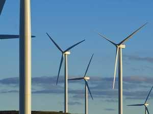 Wind farm will boost jobs, renewables reputation: Mayor