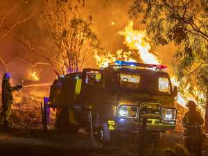 'Lives at risk': Southeast Qld close to fire disaster