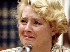 Mum behind horror love triangle murder