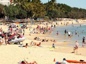 'Absolute madhouse:' Coast operators full to the brim