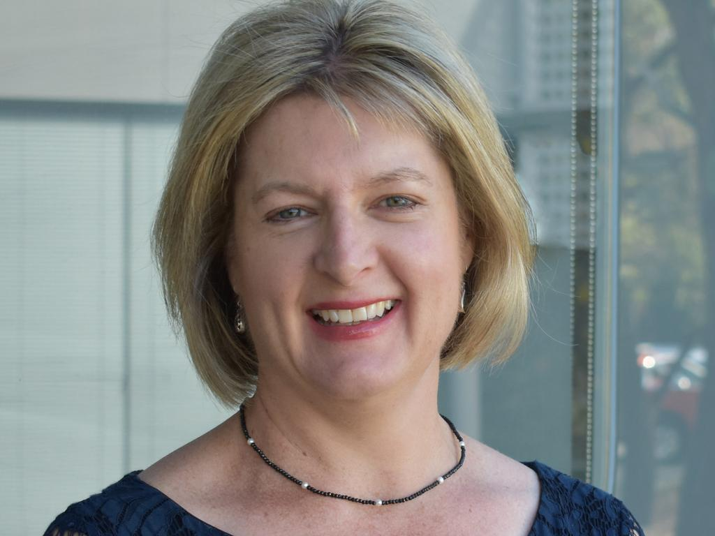 Pain Australia CEO Carol Bennett Picture said a number of people forced off their medications abruptly have said they have suicidal thoughts. Picture: Supplied