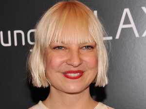 Sia's massive overshare on live radio