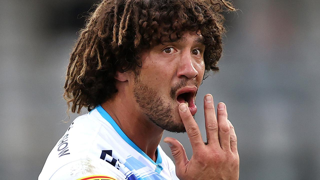 Kevin Proctor biting scandal divides footy world
