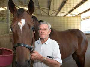 Latest on injured racehorse trainer Lyle Rowe