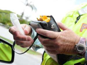 Name and shame: Cop pleads guilty to drink-driving