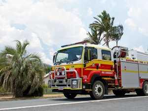 Firefighters on scene at Glen Eden blaze