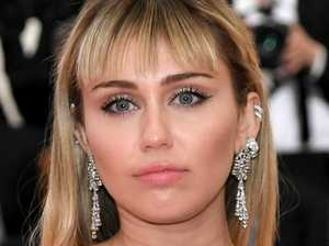 Miley feels like a 'free woman' since split