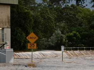 Raising the Lismore levee under investigation
