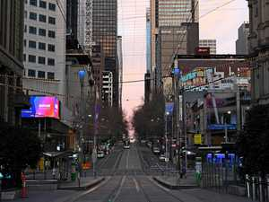 Victoria's virus stategy pays off