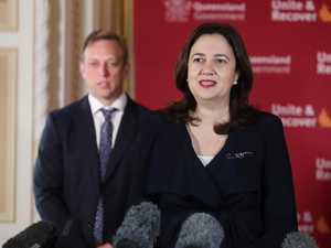 Premier: Queensland keeps virus-free streak
