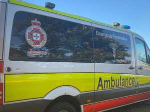 Ambos attend science experiment scare at Gladstone school