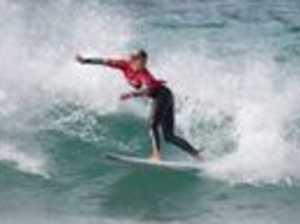 Lennox mermaids rule the waves