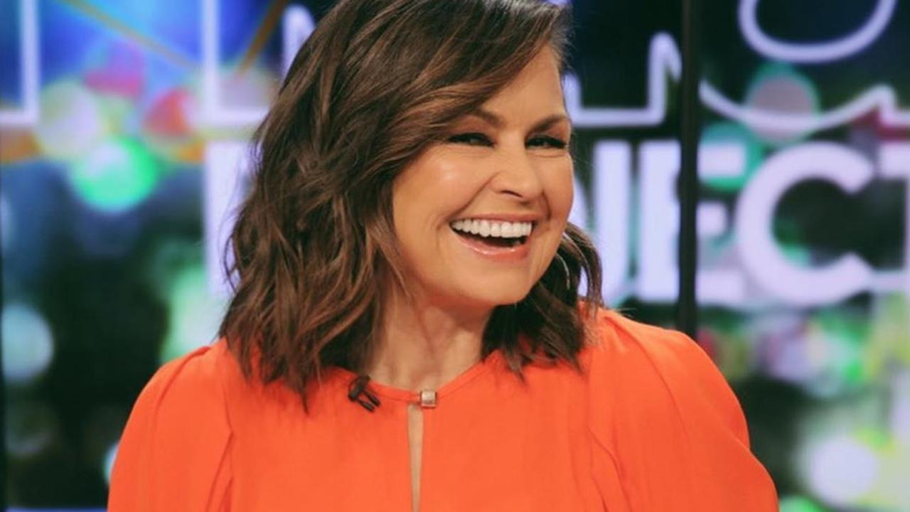 Lisa Wilkinson is using her pandemic spare time to finish her memoir. Picture: Instagram