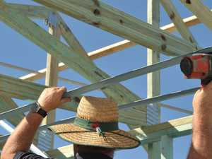 Jobs on the line: Dire warning for home building sector