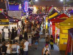 New Coast night markets gain council backing