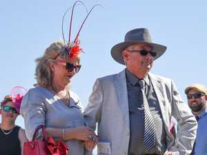SOLD OUT: Burnett race day 'blown away' by ticket sales