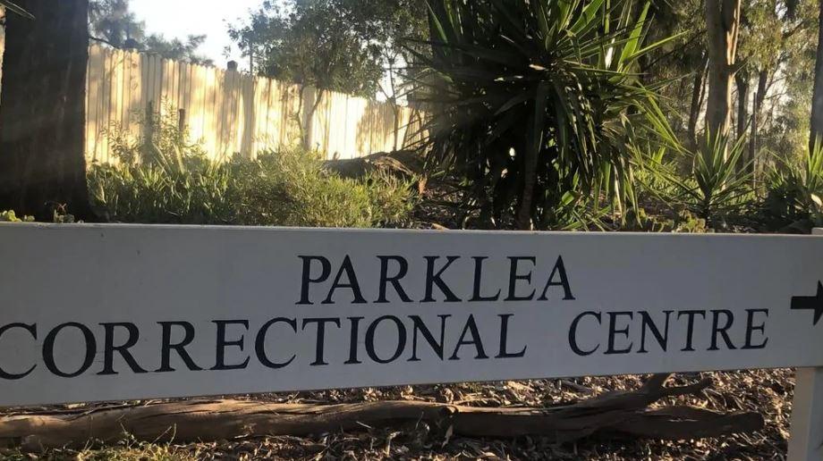 Parklea Correctional Centre. Picture: Kate Lockley