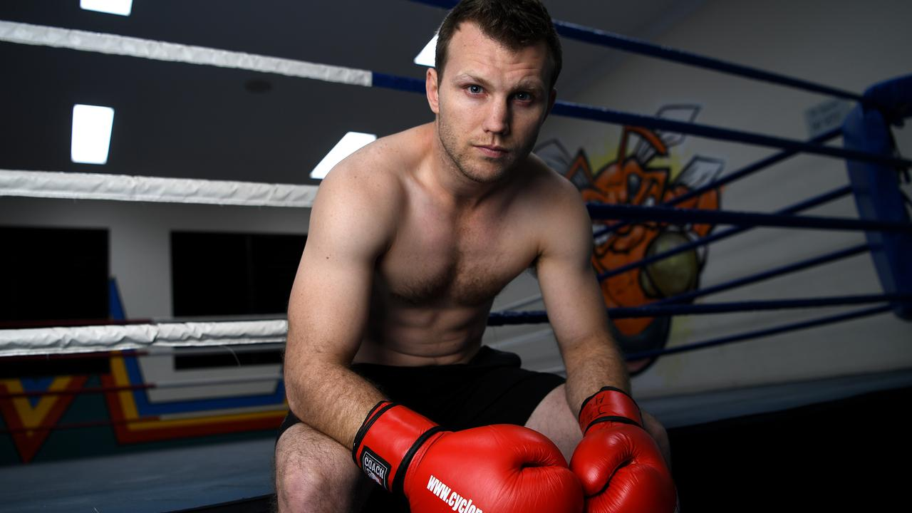 "Jeff Horn labelled Tszyu as ""obnoxious"" and vowed to ""teach him a lesson in humility"", while Tim has Tszyu declared Horn is finished as a boxer."