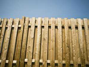 'Low-level psychosis' drives man to smash fence with hammers