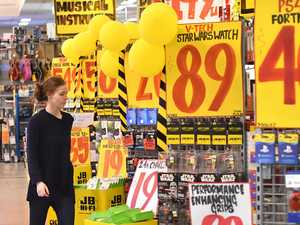 'Clever trick' to JB Hi-Fi's success