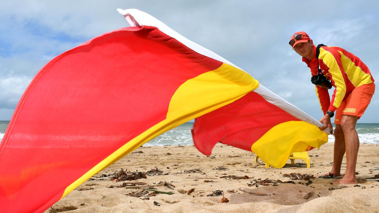 Mackay Regional Council has opened up its tender process for the region's lifeguard services as one of nine new contracts up for grabs. Picture: Tony Martin
