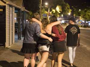 Should Schoolies go ahead this year in Byron Bay?