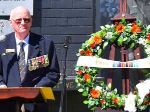 'We did our duty and we did it well': Vietnam vets honoured