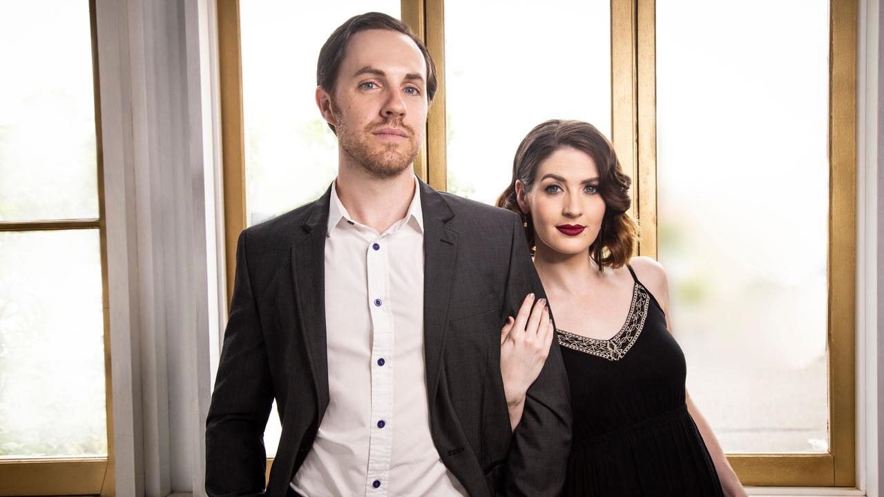 Love Sick, starring Justin Tamblyn and Shannon Gralow, is on at 11am on Thursday August 27 at the Brolga Theatre, with tickets costing $15 or $14 for Friends of the Brolga and $13 for groups of 10 or more.