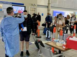 Cheap flights from COVID hotspot sparks concern