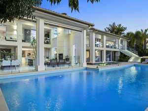 This huge home sold for a record $12.5m